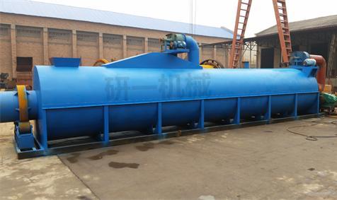 有机feihong干机8大特xing成wei有机fei生产设施之li器