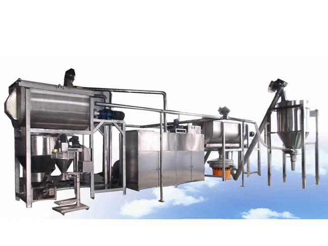 肥料生产专用尿素粉sui机