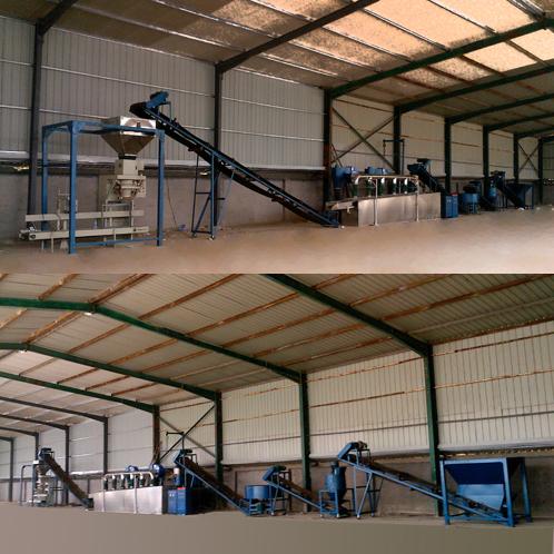 山(shan)東有機肥設備廠家